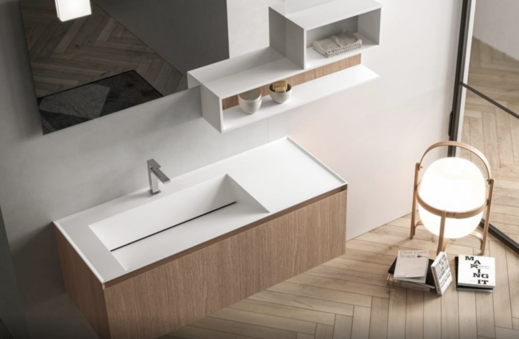 Latest Modern Bathroom Vanity Trends For Your Los Angeles Home Keetchen